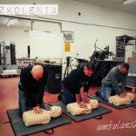 kursy pierwszej pomocy
