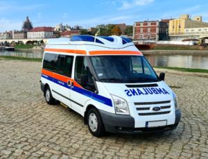 ambulans24 gorzów